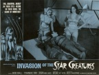 "Temple of Bad: ""Invasion of the Star Creatures"""