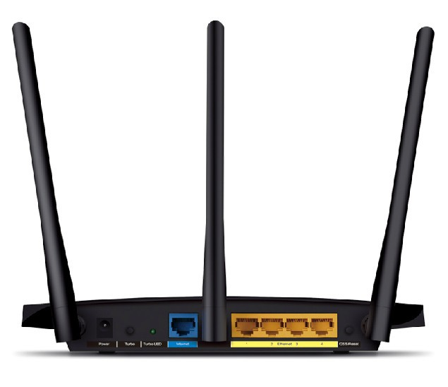 High Range WiFi Router